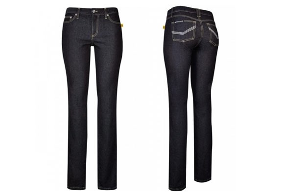 These oh-so-flattering Curvy Fit Skinny indigo jeans ($249) from [**Bettina Liano**](http://www.bettinaliano.com.au/products/CURVY-FIT-SKINNY-%252d-INDIGO.html) are designed with contoured waistband to suit shapely curves (for those of us who don't have Jennifer Lopez's bum). The cotton and elastane blend also makes them super comfy for long hours sitting at the computer.