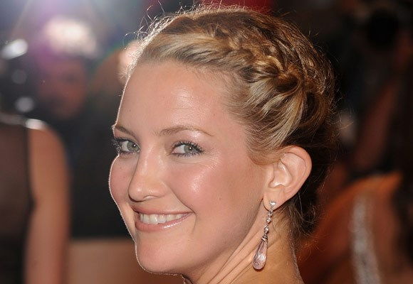 Plaits are back! Whether you copy Kate's Grecian look and pull them back or plait long hair loosley to one side, they are an easy to do hair trend.