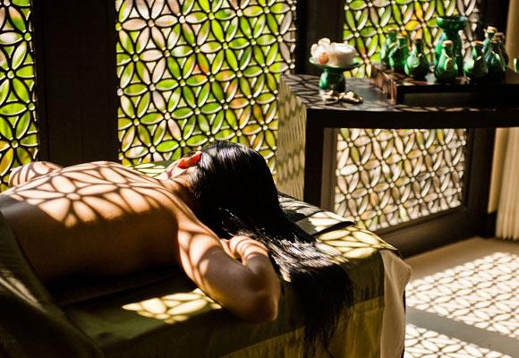 For thousands of years people have enjoyed bathing in natural springs for their curative properties. Today, we can do so in style in these ten fabulous spa retreats around the world. *Image: Banyan Tree Spa Samui*