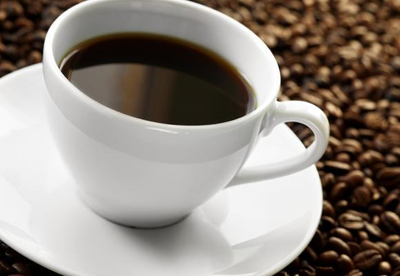 Coffee is rich in antioxidants that can help boost your mood, improve concentration, reduce the risk of diabetes and cancer, as well as many other benefits. What's more, black coffee contains no calories! It is adding large amounts of cream and sugar to coffee drinks that makes coffee detrimental to the waistline.