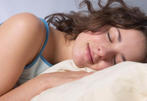 Not getting your beauty sleep affects your hunger hormones, making you hungrier and more prone to weight gain. Aim to get seven to eight hours of sleep each night.