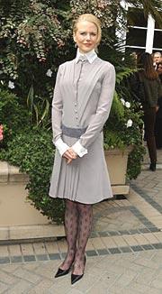 Heather graham stockings