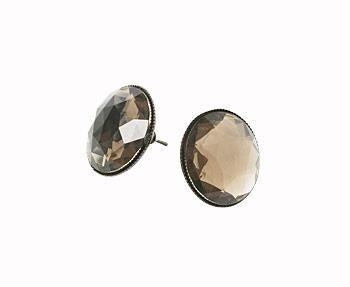 Equip earrings, $7.99