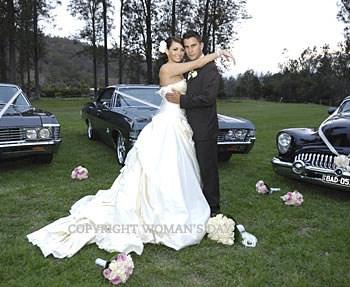 Ricki-Lee - My dream wedding