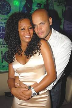 Spice Girl **Mel B** married her boyfriend **Stephen Belafonte** in a secret ceremony in Las Vegas. The marriage was not made public for two months, but the media were quick to uncover her new husband's violent criminal past — and the fact that he's wanted man in the US state of New Jersey.
