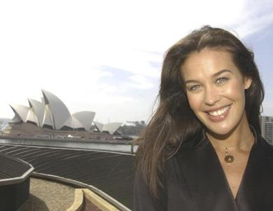 With her career particularly strong in Italy, Megan was appointed as our Tourism Ambassador to promote Australia as a holiday destination to the Italian public.