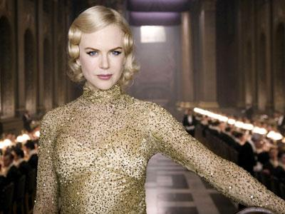 Oscar-winner Nicole has a career that continues to go strong — pictured in *The Golden Compass*.