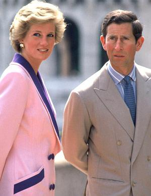 Even from as far back as the '80s, claims of infidelity emerged about the couple, and Diana's bulimia and attempted suicides were also talk among royal-watchers.    When Diana was killed in a car crash alongside companion Dodi Fayed in 1997, Dodi's father Mohamed claimed it was a conspiracy. The royals, meanwhile, were criticised for their detached reaction to the event.