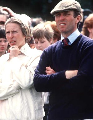 Both Anne and Mark sparked headlines in the lead up to their divorce. In 1989, there were love letters found from former royal attendant Tim Laurence, while Mark was accused of fathering a child with another woman in 1991.