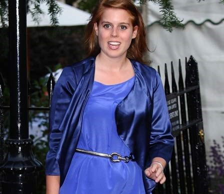 University student Princess Beatrice was heavily criticised over taxpayer-funded refurbishments to her new apartment, which cost more than half a million dollars - while her fellow students were roughing it in 88 pound-per-week digs.
