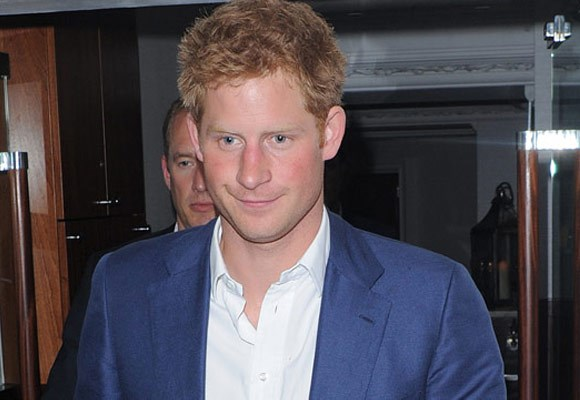 Pictures of Prince Harry partying naked in Las Vegas were published online in August 2012. At first there was speculation that the images weren't of him, however Clarence House soon confirmed that it was indeed him.
