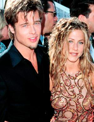 The couple started dating in 1998.