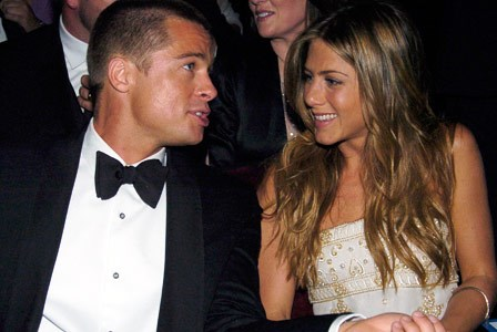 The couple seperated and then later divorced in 2005.
