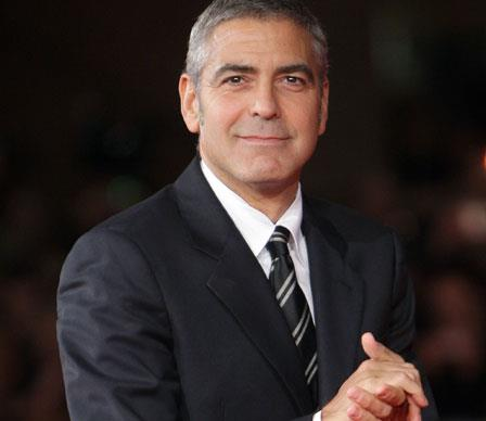 "Once voted the sexiest man alive, George Clooney seems to have gotten better with age - but it's not all nature's doing. He once told Julia Roberts in a public interview: ""I had my eyes done. Can you tell? I think it's important to look awake."""