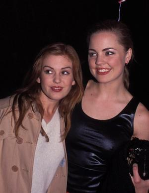 From 1994 to 1997 Isla Fisher started her successful acting career by playing Shannon Reed on *Home and Away*, alongside Melissa George.