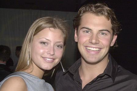 Holly won a Logie award for most popular new talent for her performance on *Neighbours*, in which she co-starred with Daniel McPherson. She played Felicity Scully from 1999 until 2002 when she left to pursue a music career.