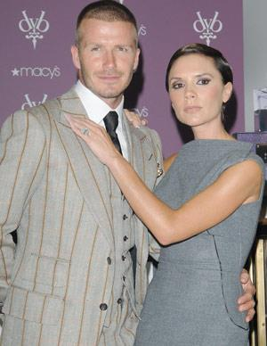 "Posh and Becks started dating in 1997 after meeting at a charity football match. When Victoria first met David she said: ""I didn't really know who he was. I was never into football."" The couple were engaged in 1998 and were married a year later. They have three young sons together. Despite allegations that Becks had an affair with former personal assistant, Rebecca Loos, the couple continues to maintain a strong relationship."