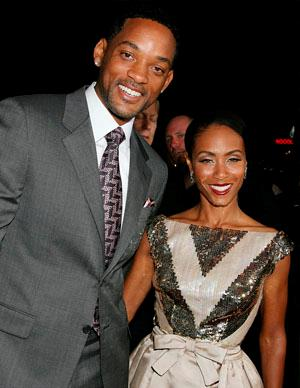 Will Smith and Jada Pinkett Smith have been married since 1997. The pair have two children Jaden Christopher Syre who co-starred with Will in the *The Pursuit of Happyness* and Willow Camille Reign, who appeared as his daughter in *I Am Legend*.