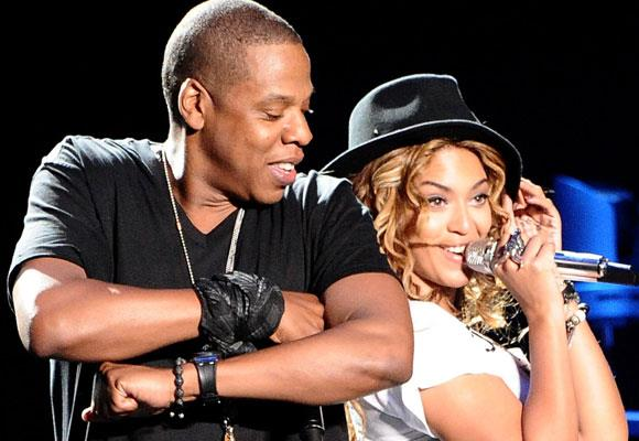 To this day Beyonce Knowles and Jay-Z have not commented on their nuptials or made their wedding details public. The notoriously private pair were wed on April 4, 2008 at a ceremony in New York.