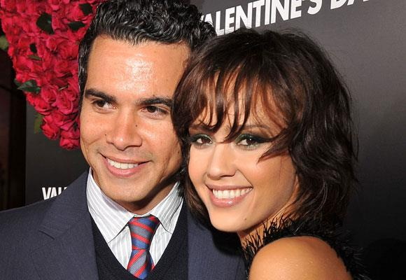 Jessica Alba and Cash Warren secretly tied the knot in an LA ceremony on May 19, 2008. The couple met while filming Fantastic Four in 2004.