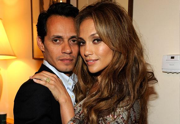 Not even the friends and family of Jennifer Lopez and Marc Anthony knew that the couple had secretly planned their wedding in 2004. Guests were invited to an afternoon party and were surprised when the couple announced they were tying the knot!