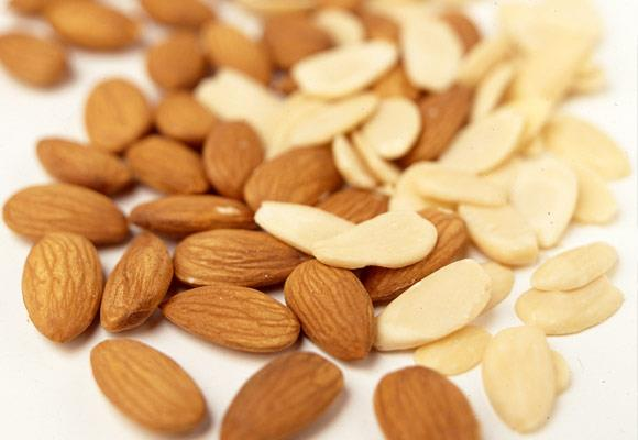 **Food sources:** Dairy products, Calcium enriched soy products, bones in tinned fish, almonds. **Uses in the body:** Essential for strong bones and teeth. Needed for normal muscle and nerve functioning,and may help control blood pressure.