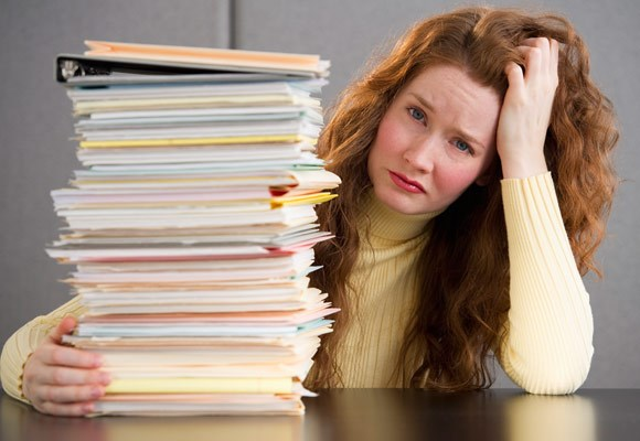 The first step to eliminating stress is to identifying what stresses you out on a day-to-day basis. Make a list and eliminate those things you can. For the others, try to start thinking about ways these situations or occurrences can be made less stressful.