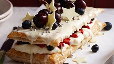 Woman's Day's best Christmas dessert recipes