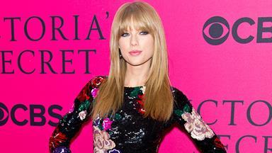 Taylor Swift talks ex-boyfriends