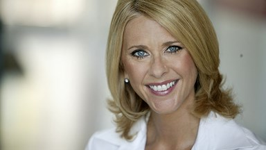 Tracey Spicer signs up to mentor young women