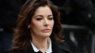 Nigella: 'I did take cocaine, but I'm not an addict'