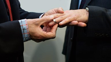High Court overturns ACT's Marriage Equality act