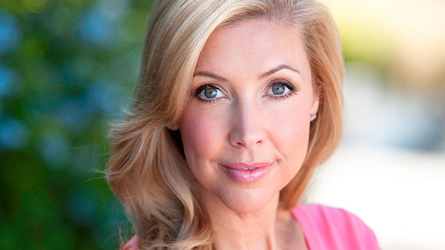 Catriona rowntree holiday facial