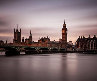 Two days in London? Yes, you can do it!