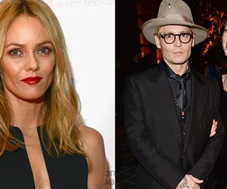 How Vanessa Paradis feels about Johnny's engagement