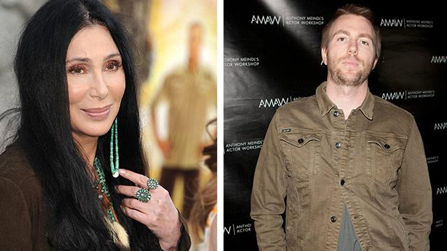 Cher wasn't invited to her son's wedding
