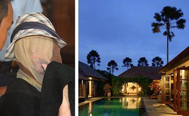 Schapelle: From hellhole to luxury