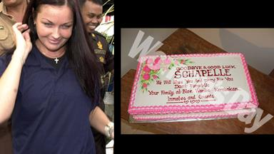Schapelle Corby's parole party!