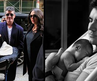 Celebrity bubs and baby bumps