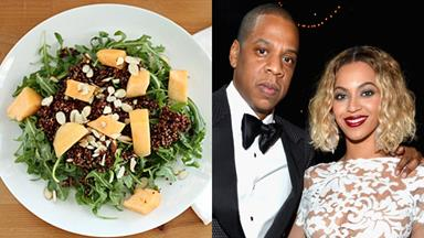 Must-try: The Beyonce superfood salad