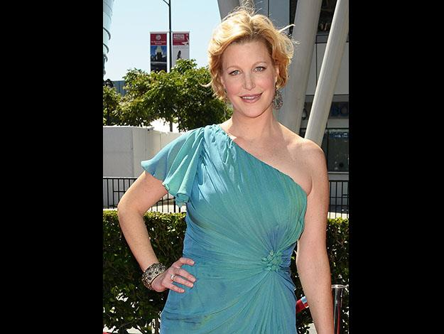 Breaking Bad star Anna Gunn lost weight suddenly fueling rumours of an eating disorder.