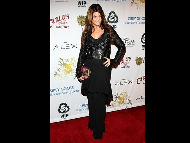 Kirstie Alley says she takes a holistic approach to health, prioritising nutrition, activity and stress-free living without sweating every small gain.