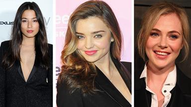 Celebrity skin secrets revealed