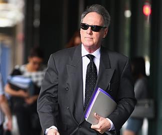 Robert Hughes found guilty