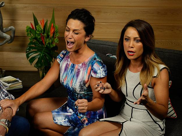 Runners-up were Adelaide twins and former police officers, Alisa and Lysandra. Their warehouse apartment sold for $2,375,000, fetching them a profit of $616,000 over their reserve.