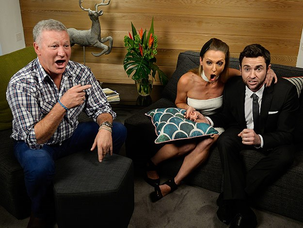 Chantelle Ford and Steve O'Donnell have won series eight of The Block with the biggest sale in the show's history.