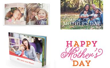 Personalise your Mother's Day