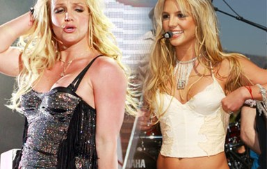 Britney Spears' trainer reveals the success behind the star's amazing weight loss