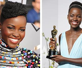 Lupita Nyong'o – Most Beautiful Person