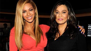Celebs who adore their mothers!